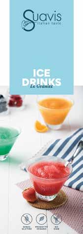 marketing pour Granita Artisanal