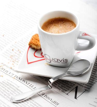 cafearomatisesuavis