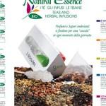 Thé natural essence bio