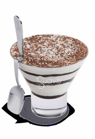 Crème glacée à la fleur de lait