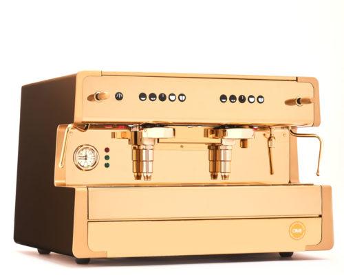 Machine CIME 05 Gold