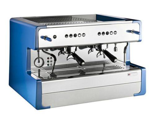 Machine Cime 05 Bleue